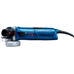 Esmerilhadeira 5 1300 W Rpm 11500 Gws13-125 Ci (220V) Bosch