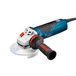 Esmerilhadeira 5 1700W Rpm 11500 Gws17-125Cie 220V Bosch