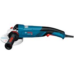 Esmerilhadeira 5 1800W RPM 12000 GWS18-125L 220V Bosch