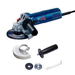 """Esmerilhadeira 5"""" 900W RPM 11000 [ GWS 9-125 ] (220V) - Bosch"""