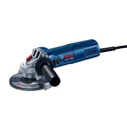 Esmerilhadeira 5 900W RPM 2800-11000 GWS 9-125 S 220V Bosch