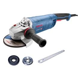 """Esmerilhadeira 7"""" 2800 W Rpm 8500 Gws28-180 (220V) - Bosch"""