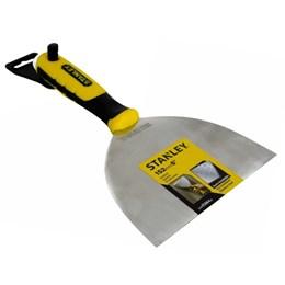 Espátula para Massa Corrida Drywall 15CM Inox com Cabo Plástico  [ STHT05864LA ] - Stanley
