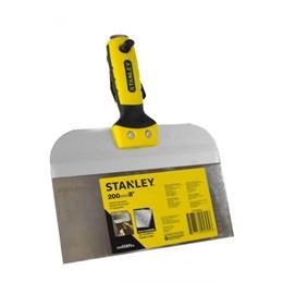 Espátula para Massa Corrida Drywall 20CM Inox com Cabo Plástico  [ STHT05895LA ] - Stanley
