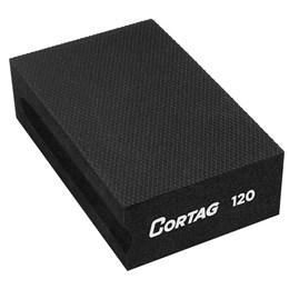 Esponja Abrasiva Diamantada Grão 120 [ 60663 ] - Cortag