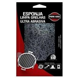 Esponja Abrasiva Limpa Grelha [ GR0860 ] - Grilazer