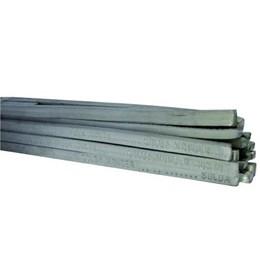 Estanho - Barra 40 X 60 Preço Por Kg [ 7451406000 ] - Vonder