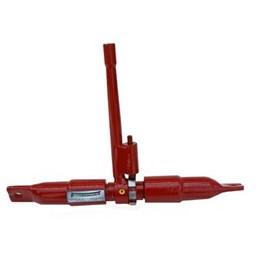 Esticapuxador para Lataria N. 2 36 a 45cm  1 Ton - Sc Ferramentas