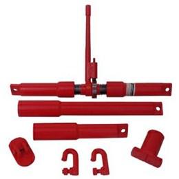Esticapuxador para Lataria N. 3   57A85cm  5 Ton [ 1022 ] - Sc Ferramentas