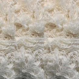 Estopa Branca para Polimento 1 Kg [ ESTOPA POL. 1 KG ] - Adantex