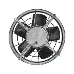Exaustor Industrial 30 cm 1/6CV  (220V) - Ventisol