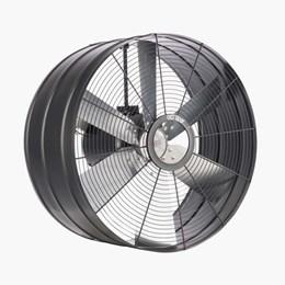 Exaustor Industrial Pesado 30CM 1/3HP [ EP30N42 ] (220V) - GOAR