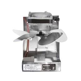 Exaustor para Churrasqueira 20 cm 55 W com Iluminção [ ED1103 ] 220V - ITC