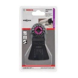 Faca Vibratória Espatula de Remoção Flexível Starlock 52x40 ATZ 52 SFC [ 2608661647 ] - Bosch