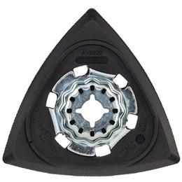 Faca Vibratória Prato para Lixar com Fecho de Contato Starlock 93mm AVZ93G [ 2608000493 ] - Bosch