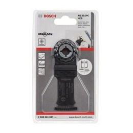 Faca Vibratória Serra de Imersão Starlock 32X50 [ 2608661637 ] - Bosch