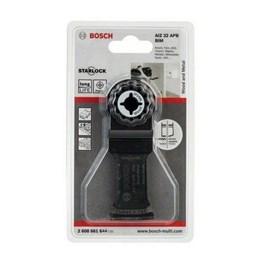 Faca Vibratória Serra de Imersão Starlock 32X50  [ 2608661644 ] - Bosch