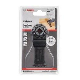 Faca Vibratória Serra de Imersão Starlock 32X50 [ 2608661645 ] - Bosch