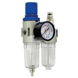 Filtro de Ar Regulador e lubrificador 1/4 [ Pro-014 ] - PDR PRO