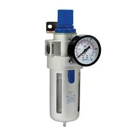 Filtro e Regulador de Ar 1/2 Pdr[ Pro-002 ] - PDR PRO