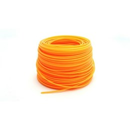 Fio Nylon para Roçadeira Gasolina 2.4mm 87 M [ 0000-930-2303 ] - Stihl