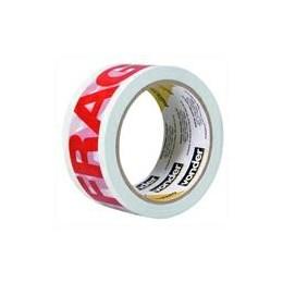 Fita Adesiva Fragil 48mm X 50M Fav 4850 [ 1052485000 ] - Vonder