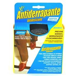 Fita Antiderrapante Preta  50X5M [ 5539540231 ] - Norton