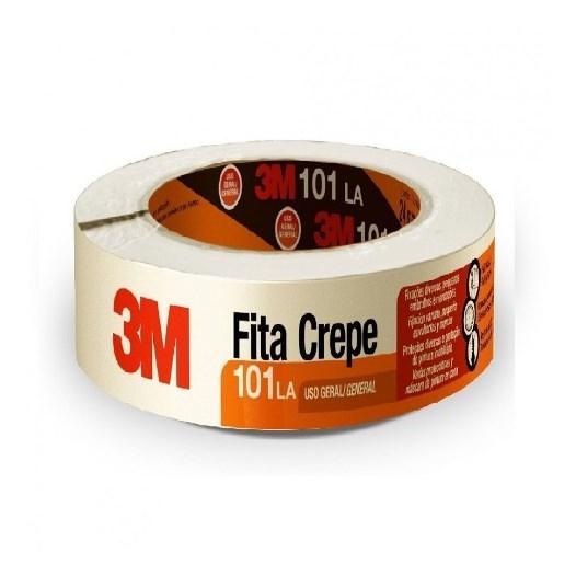 Fita Crepe 48mm X 50M 101La [ HB004572382 ] - 3M
