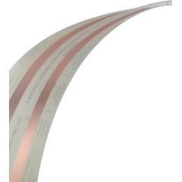 Fita Elétrica 2 Vias 15A 750V [ EF 9x2 ] (Metro) - Eletrofitas