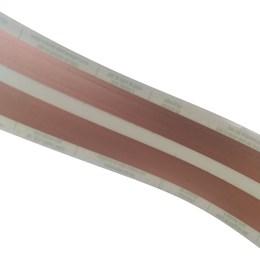 Fita Elétrica 2 Vias 20A 750V [ EF 18x2 ] (Metro) - Eletrofitas