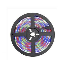 FITA LED  14.4W 12V  RGB ip65 5 METROS [ 36503709 ] - Renna