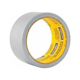 Fita Silver Tape - 50mm X 25M Prata [ 1010050025 ] - Vonder