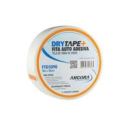 Fita Telada para Drywall  48mm X 90M [ FTD5090 ] - Ancora