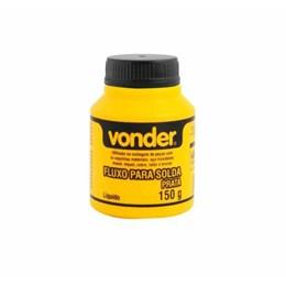 Fluído para Solda Prata [ 7439150000 ] - Vonder