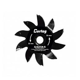 Fresa 35MM Para Cortador de Parede BRIC35 [ 61281 ] - Cortag
