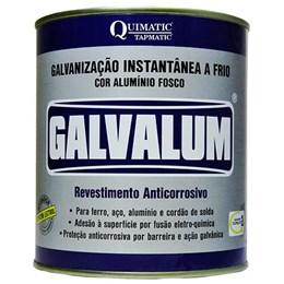 Galvanizador a Frio Galão Aluminizado 225 Ml Galvalum [ DA1 ] - Tapmatic