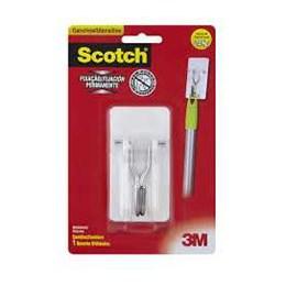 Gancho com Adesivo Scotch Utilidades [ HB004270441 ] - 3M