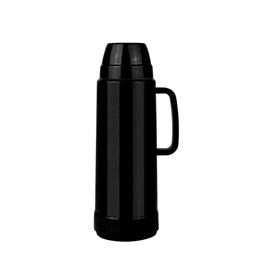 Garrafa Térmica Use Preta 1L [ 25100533 ] - Mor