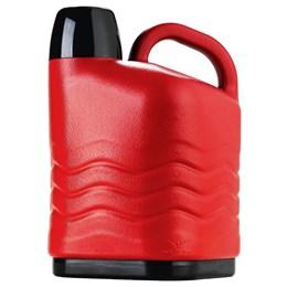 Garrafão Térmico Vermelho 5L [ 8705 ] - Invicta
