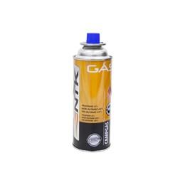 Gás Butano + 6% Propano 227G [ 17 ] - Nautika