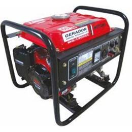 Gerador Gasolina 1200W Monofásico Manual Retrátil [ MG-1200CL ] - Motomil