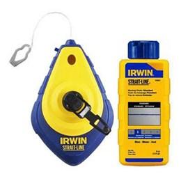 Giz de Linha Azul 30M [ 64494 ] - Irwin