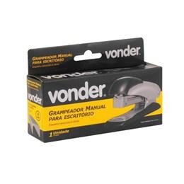 Grampeador Manual para Escritório [ 2898500000 ] - Vonder