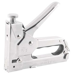 Grampeador Manual Pinador com Regulagem  [ 2898200000 ] - Vonder