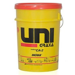 Graxa Patente Pino Ca-2  Unigrax  20 Lt [ 16092 ] - Uni