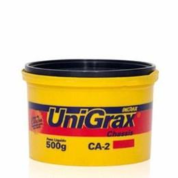 Graxa Patente Pino Ca-2   Unigrax 500 gr [ 16095 ] - Uni