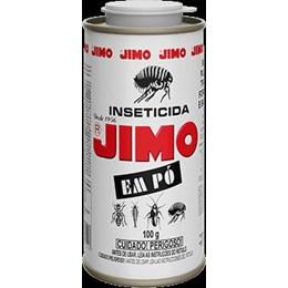 Inseticida em Pó 100 G [ 41411 ] - Jimo