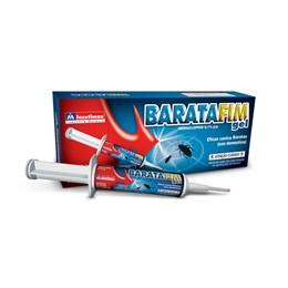 Inseticida Gel Baratafim 10G [ 210 ] - Insetimax