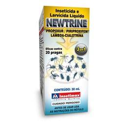Inseticida Líquido Newtrine 30ML [ 10306 ] - Insetimax