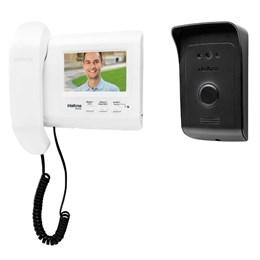 """Interfone Videoporteiro 4"""" Colorido [ IVR 1010] - Intelbras"""